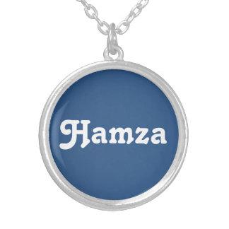 Halskette Hamza