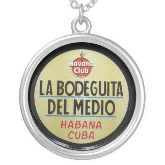 Halskette Havanas Bodeguita