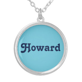 Halskette Howard
