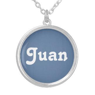 Halskette Juan