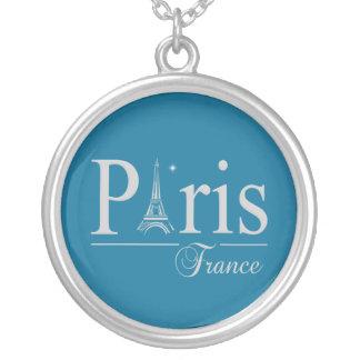 Halskette Paris Frankreich