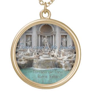 Halskette ROMS Italien