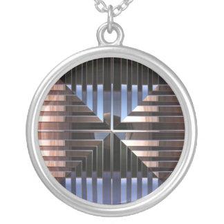 Halskette Sciencefiction Millimeters 22