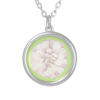 Halsketten - subtiler Succulent