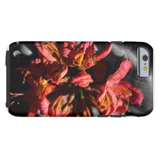 Halten der Blumen Tough iPhone 6 Hülle