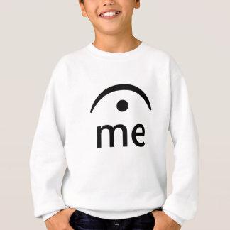 Halten Sie mich Sweatshirt