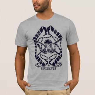 HALTEN SIE %PIPE% DREIHEITS-EXPLOSION AUS T-Shirt