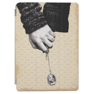 Haltene Hände Harry Potter-Bannes | mit Horcrux iPad Air Cover