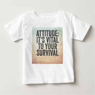 Haltung Baby T-shirt