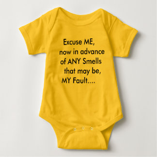 Haltung BabyT Baby Strampler