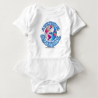 Haltung von Dankbarkeit Baby Strampler