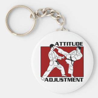Haltungs-Anpassung Schlüsselanhänger