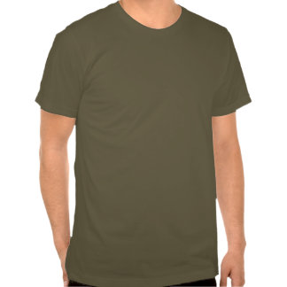 Hambone Nations-Anarchie-T-Stück Hemden