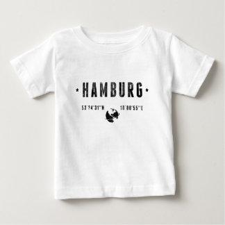 Hamburg Baby T-shirt