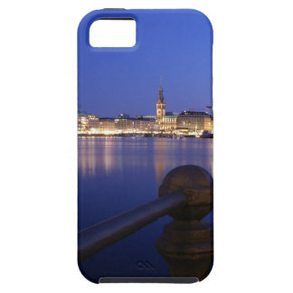 Hamburg Binnenalster iPhone 5 Etui