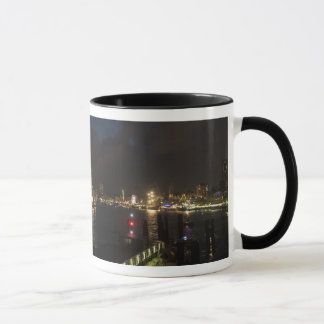 Hamburg Kreuzfahrtschiff Tasse