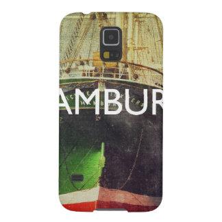Hamburg Samsung S5 Cover