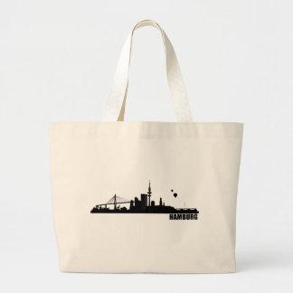 Hamburg-Stadt Einkaufstasche