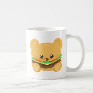 Hamburger-Bär Kaffeetasse