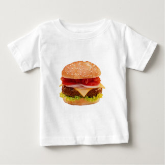 Hamburger burger baby t-shirt