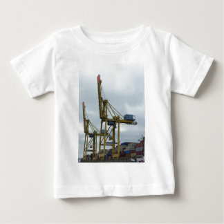 Hamburger Hafen Baby T-shirt