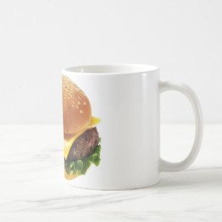 Hamburger Kaffeetasse
