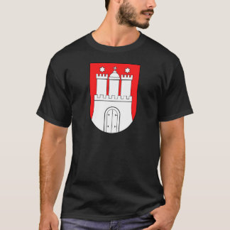 Hamburger Wappen T-Shirt