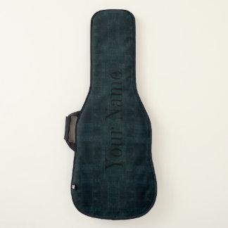 HAMbWG - Gitarren-Hüllen - aquamarines beunruhigt Gitarrentasche