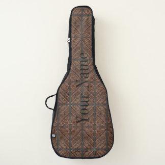 HAMbWG - Gitarren-Hüllen - gesponnener Entwurf Gitarrentasche