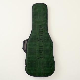 HAMbWG - Gitarren-Hüllen - Grün beunruhigt Gitarrentasche