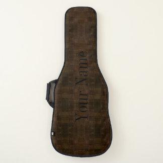 HAMbWG - Gitarren-Hüllen - Rost beunruhigt Gitarrentasche