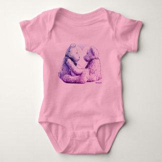 HAMbWG - T - Shirt oder Schnelltteddy-Bären