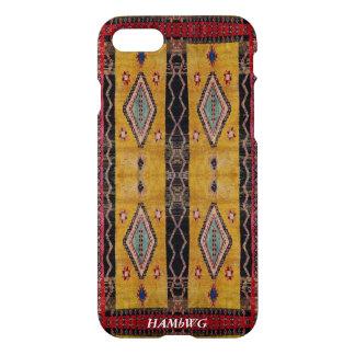HAMbyWG I Kasten Telefon-7/7S - Sinti und Roma iPhone 8/7 Hülle