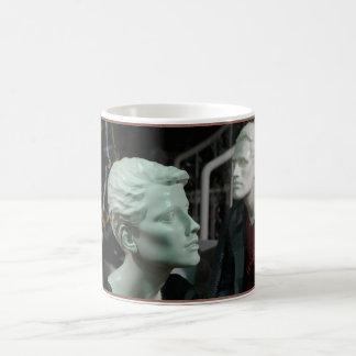 HAMbyWG - Kaffee-Tasse - Mod-Gruppe-Mannequins Kaffeetasse