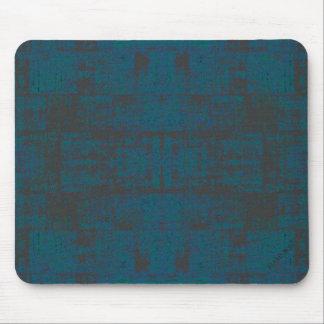 HAMbyWG - Mousepad - aquamarines beunruhigt
