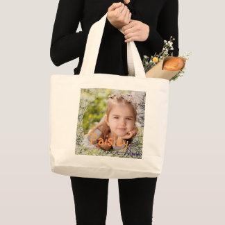 HAMbyWG - Taschen-Tasche - Bild-Tasche Jumbo Stoffbeutel