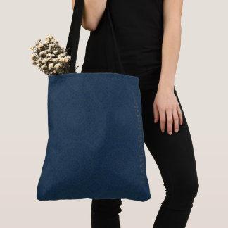 HAMbyWG - Taschen-Taschen - Boho Tinten-Indigo l& Tasche