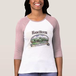 HamHouse Hochzeit T-Shirt