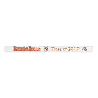 Hamilton-Höhen-Klasse von 2017 Ripsband