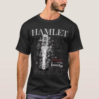 Hamlet (alter Entwurf) T-Shirt