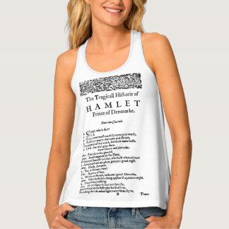 Hamlet Tanktop