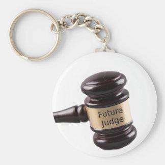 Hammer-Entwurf für strebende Richter und Schlüsselanhänger
