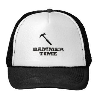 Hammer-Zeit Truckerkappen