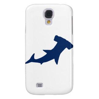 Hammerhai-Haifisch Galaxy S4 Hülle