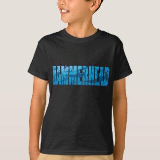 Hammerhai-Haifisch-T - Shirt