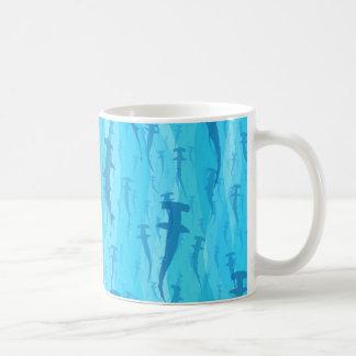 Hammerhai Kaffeetasse