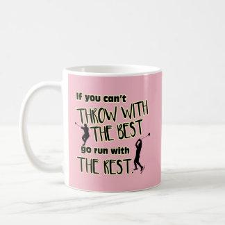 HammerThrow mit der Besten Kaffee-Tasse Kaffeetasse