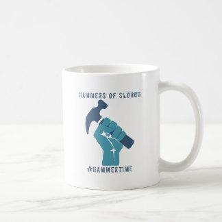 #HammerTime Kaffeetasse