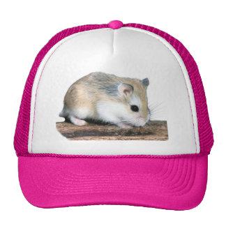 Hammy der Hamster Trucker Mütze