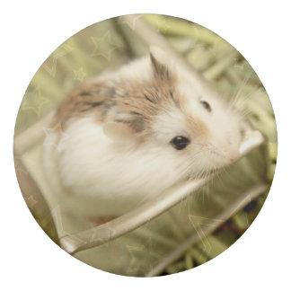 Hammyville - personalisierter niedlicher Hamster Radiergummi